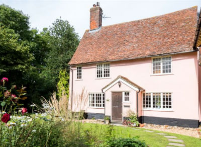 Cocketts Picture-Perfect Cottage near Mendlesham Green