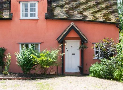 Picture-perfect country cottage near Long Melford