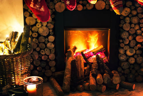 Cosy up this Christmas