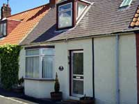 holiday cottage in the Borders for easter holiday self-catering