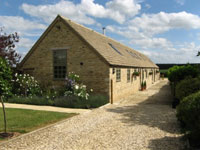 luxury cottage near oxford