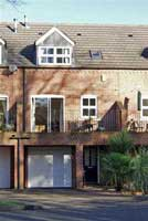 self-catering accommodation york
