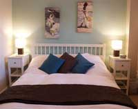 self-catering York