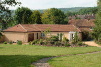 late availability self-catering somerset