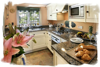 luxury self-catering newark