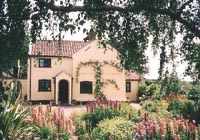 country cottage Norfolk, sleeps 2 only