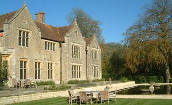 large house dorset for party weekends