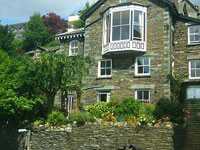 Cottage in Ambleside for the summer holidays