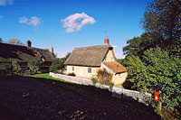 pet friendly cottages suffolk