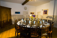 late availability dining room