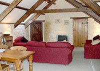 cottage in pembrokeshire, sleeps 2