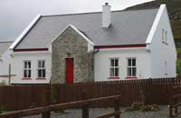 donegal ireland cottage