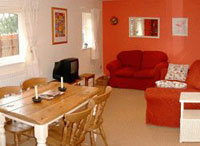 cottage for adults only, couples, near stratford on avon