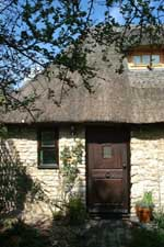 Cotswold cottage for self-catering holidays in the Cotswolds