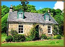 Self Catering Cottages For Walking Holidays In Scotland