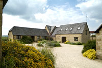 Cotswolds house for country house party weekends