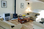 spacious cottage Margaux Rose sleeps 8
