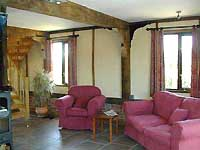 self-catering holiday accommodation in north Essex