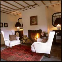 Suffolk country cottage, luxury self-catering