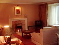 Gleneagles cottage for self-catering golfing holidays