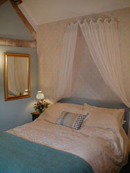 shropshire ludlow selfcatering cottage