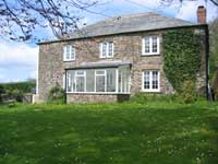 Hill Cottage near Bodmin