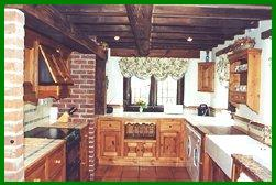 Luxury self-catering country cottage in the Peak District of Derbyshire