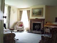 sussex house selfcatering