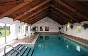 Cottages In Cornwall With A Swimming Pool For Self Catering Holidays In Country Cottages