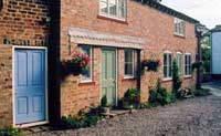 cottages with flexible changover day cheshire