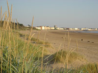 Wonderful seaside views on self-catering lighthouse holidays