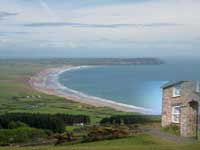 self-catering wales
