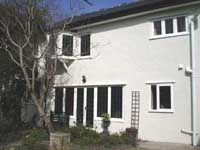 self catering cottages Oxfordshire