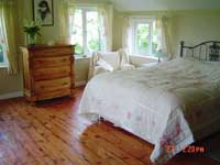 self-catering country cottage in Bodmin Cornwall with charming interior