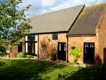 Cotswolds - luxury barn conversion for self-catering holidays in the Cotswolds