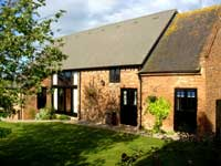 self-catering Cotswolds