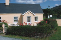 self-catering accommodation for golfers Ireland