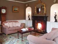 self-catering cottage Ireland