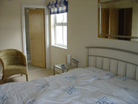 self catering sussex coast