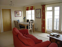 self catering Sussex