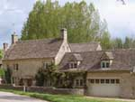 cottage Cotswolds, large cottage with 2 acres Cotswold