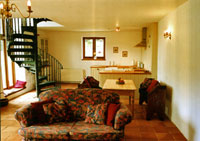 Isle of Wight Cottage , a supremely comfortable cottage in a beautiful rural location