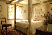 Beautiful cottages with a four poster, Cornwall