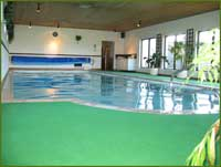 swimming pool, self-catering cottages