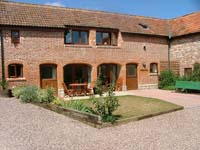 self catering country cottages with stabling for a horse