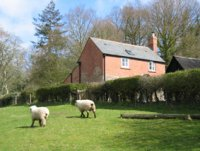 good value rural cottage self-catering accommodation