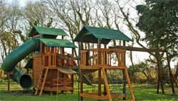 holiday cottages for children