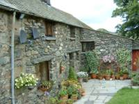 pet friendly sel-catering in the Lake District, dogs welcome