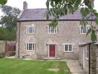 Grade II listed cottage near Weymouth, Dorset and close to Chesil Beach