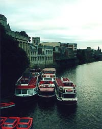 Find self-catering holiday accommodation for your stay in York